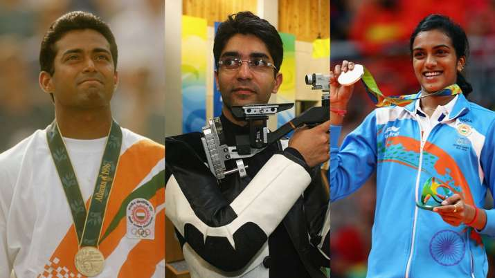 A Look Into India's Olympic Sports History